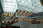 奥克兰理工大学的语言中心