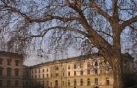 柏林工业大学理工科综合性大学