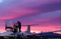 为梦想插上翅膀!新西兰梅西大学航空学院等你哟!