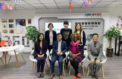 【活动回顾】常春藤招生官&美国TOP50精英高中分享会完美收官