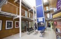 优秀的英国伯恩茅斯艺术大学,你不来了解下吗?