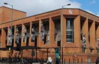 苏格兰皇家音乐戏剧学院,成功人士向往的殿堂!