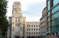 英国留学名校推荐,伦敦大学伯贝克学院!
