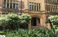 争分夺秒抢申请,截止时间点成功录取悉尼大学