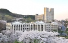 庆熙大学:韩国中央日报2018年韩国大学综合排名中位列第6名