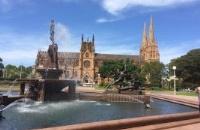 �@些大�W所在的澳洲城市值得研究生去!