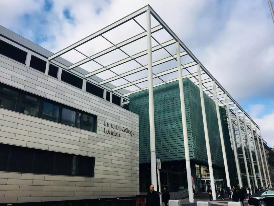 英国高端申请一拥有钢铁直男属性-Imperial College
