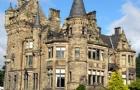 英国爱丁堡大学的生活情况分享!
