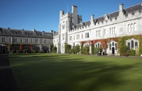 带你快速了解爱尔兰国立科克大学