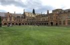 低GPA分是如何斩获澳洲八大之一的悉尼大学offer?