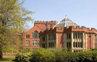经历考研二战发挥失常,最终成功入读心仪已久的南安普顿大学