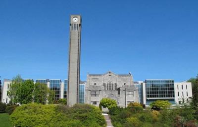 高考一本线超出50分,成功申请到加拿大本科大学高端名校
