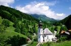 德国风景如画,德国环境类专业也是不错的专业