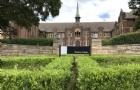 考研二战失败喜录澳洲世界名校悉尼大学