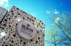 腾讯网出国频道专访:对话迪肯大学校方代表