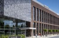 利莫瑞克大学爱尔兰世界音乐与舞蹈学院了解一下