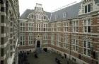 一步先,步步先,世界名校阿姆斯特丹大学也能申请到!