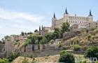 西班牙留学政策上的优势
