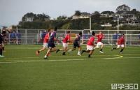 新西兰优质中学 | 麦克林斯中学