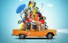 泰国留学小技能get:坐飞机行李丢了该怎么办