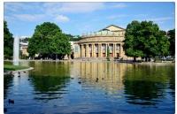 德国汉诺威大学LL.M.全球合作项目