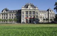 瑞士伯尔尼大学的申请指南
