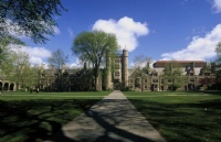 2019Niche美国最佳大学排名:这10所美国大学!学生满意度高