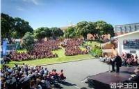 新西兰优质中学 | 斯考特中学