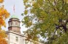 加拿大医博类大学排名及优势专业介绍