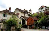 瑞士双语大学弗里堡大学