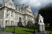 最全面的都柏林大学本科及研究生专业一览