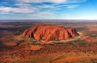 """趁冬天还没来,去澳大利亚的""""心脏""""探一探究竟吧!"""