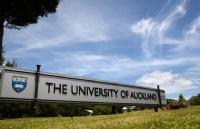 财务管理毕业斩获新西兰奥克兰大学MPA offer一枚