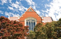 新西兰惠灵顿维多利亚大学的法学院排名