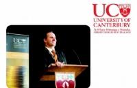 世界排名前5%的商学院――坎特伯雷大学商学院