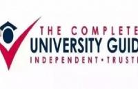 2020年CUG英国大学排名,剑桥获9连冠!
