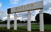 贝勒大学获匿名捐赠一亿美元!赶紧来申请奖学金!
