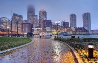 美国最佳留学城市排名:波士顿超纽约、洛杉矶,排名第一!