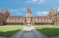 英国留学院校推荐!伦敦大学皇家霍洛威学院商学院