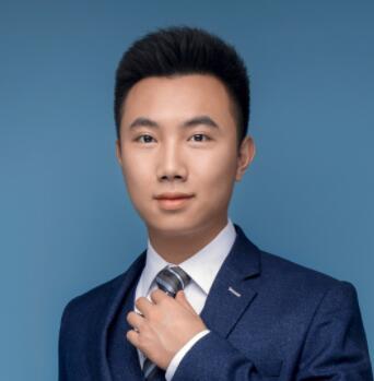 首席留学顾问 刘润泽老师