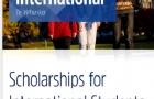 2020年2月入学奥塔哥大学一万纽币奖学金可申请哦!