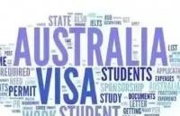 作为留学小白,必须得了解的澳洲留学各阶段的签证