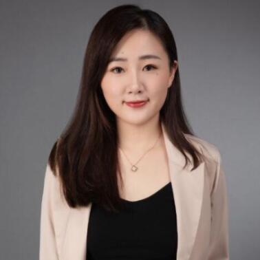 立思辰留学美国留学顾问 朱紫菡老师