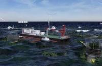 塔大将带领3亿澳币科研合作项目,变革澳洲海洋行业