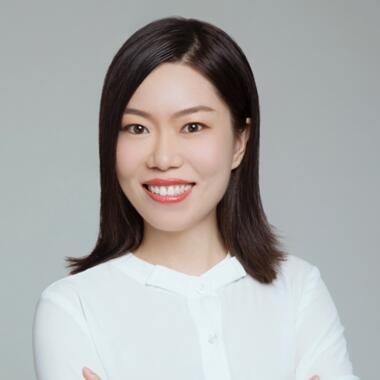 美国白金级规划师 张文玲老师
