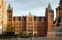 留学英国皇家音乐学院热门专业推荐!