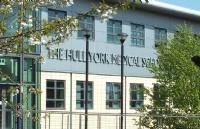 带你走进赫尔约克医学院,让你完全了解!