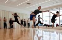 英国伦敦现代舞蹈学院,英国杰出舞蹈学院之一!