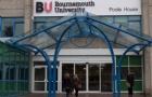 带你简单了解一下英国伯恩茅斯大学是什么样?