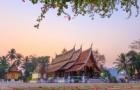 签证小百科|办理泰国旅游签和留学签证的注意事项